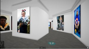 The People Project exhibition screenshot